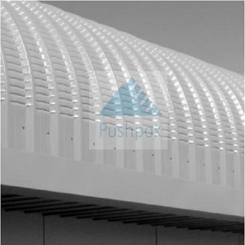Curved Roofing Sheets Metal Roofing Sheets Polycarbonate