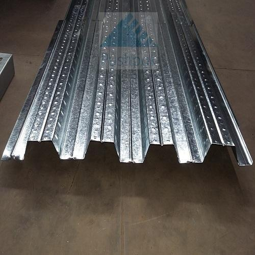 Galvanized Color Coated Roofing Sheets